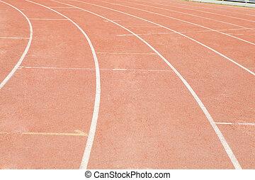 rennen, verbleibende wiedergabedauer - titel