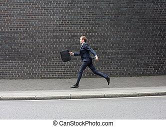 rennender , kaufleuten zürich