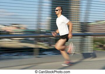 rennender