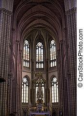 Rennes (Ille-et-Vilaine, Brittany, France) - Ancient...