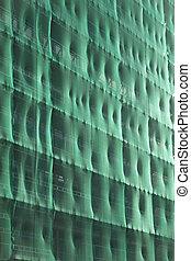 Renovation green net