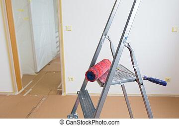 renovation til hjem