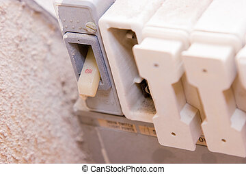 Renovations - Power Board