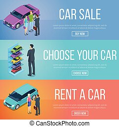 rent and sale of cars