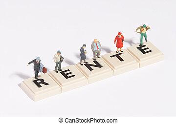 rente, wordgames-