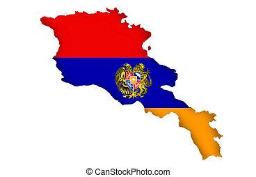 república, armenia