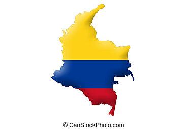 república, colombia