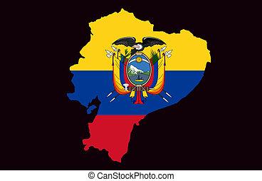 república, ecuador