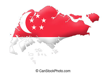 república, singapur