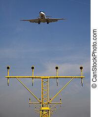 repülőtér, 15
