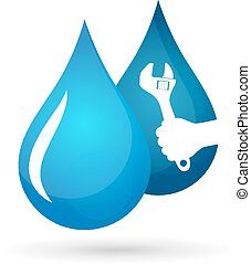 Repair plumbing design