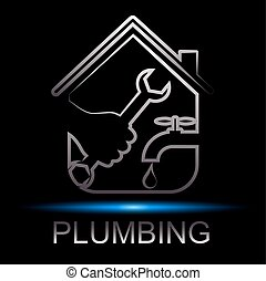 repair plumbing design for business