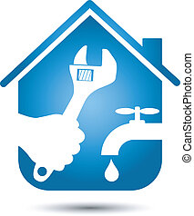Repair plumbing home - Design plumbing repair homes for...
