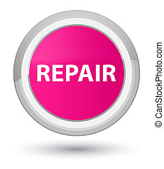 Repair prime pink round button