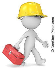 repairman.