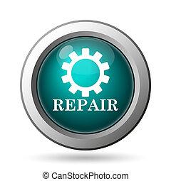 reparera, ikon