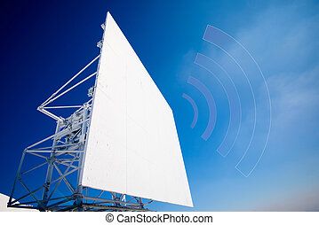 repeater radio antenna