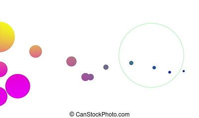 repeaters, pop, cercle, créé