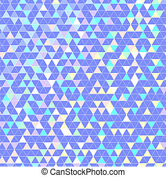 Repeating Geometric Background