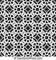 repetindo, sides., fundo, rhombus, geomã©´ricas, pattern., ...
