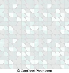 repetindo, simples, pattern., seamless, vetorial, geomã©´ricas, texture., print.