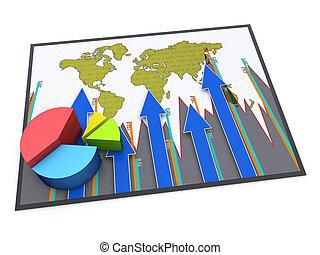 Report charts