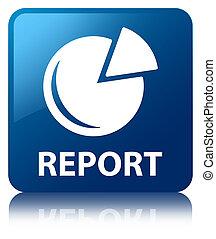 Report (graph icon) blue square button