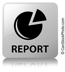 Report (graph icon) white square button
