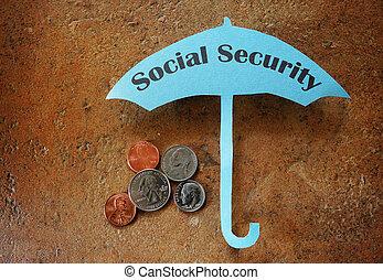 reportage, sécurité sociale