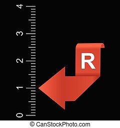 Coronavirus COVID 19 R Number - Representation of ...