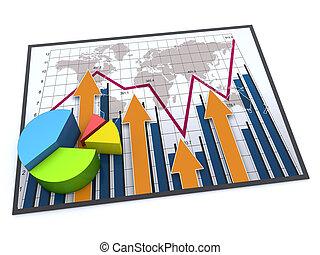 Reprt charts