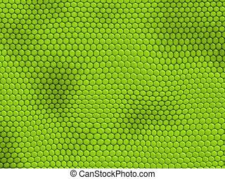 reptil, textura
