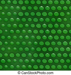 reptile skin pattern - seamless texture of glossy green 3d...