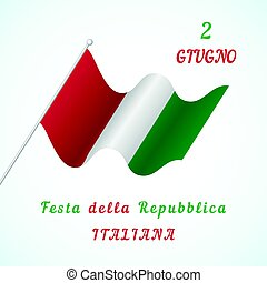 Republic Day in Italy