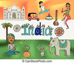 republic india clipart vector and illustration 4 651 republic india rh canstockphoto ie clipart indian black and white indian clipart images