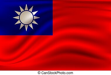 Republic of China flag