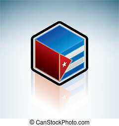 Republic of Cuba { Middle America }