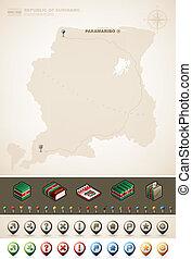 Republic of Suriname