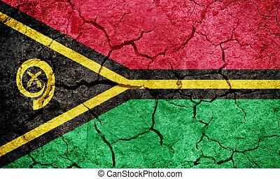 Republic of Vanuatu flag