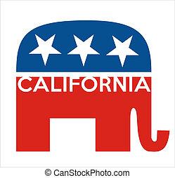 republicans california