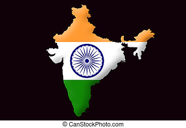 republik, indien