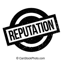 Reputation rubber stamp