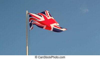 Request a Great Britain flag