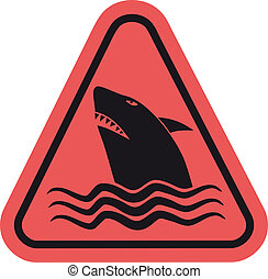 requin, danger
