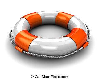 rescate, círculo