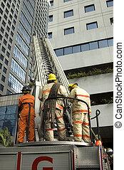rescate fuego