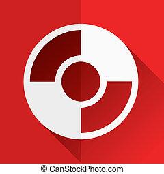 rescue circle icon