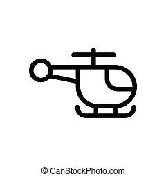 rescue  thin line icon