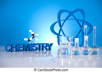 Research and experiments, Chemistry