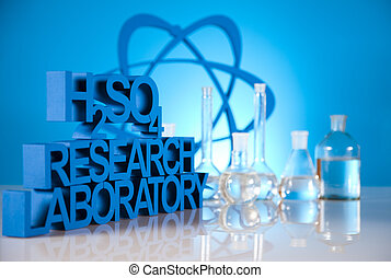 Research and experiments